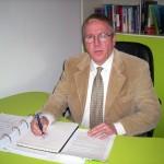Direttore didattico Peter Wright
